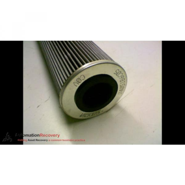 VICKERS Brazil V4051B6C05 HYDRAULIC FILTER ELEMENT, SEE DESC #156638 #3 image