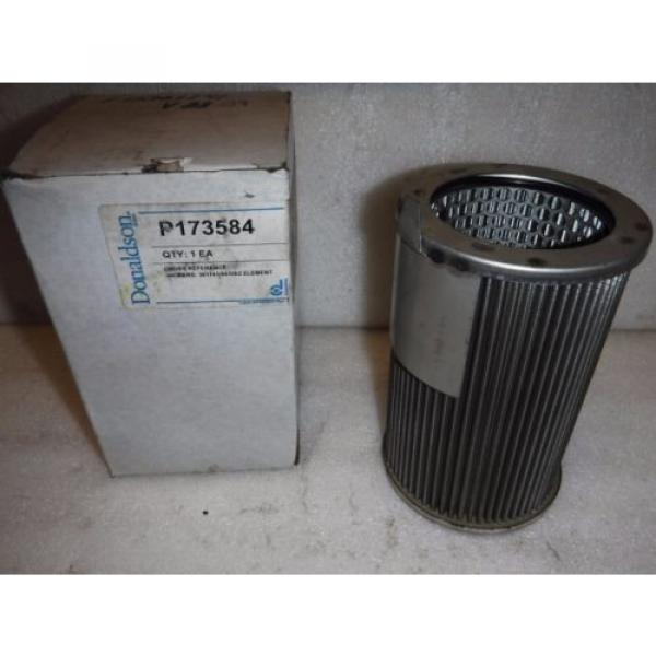 DONALDSON Liberia  / VICKERS FILTER P173584 REPLACEMENT 361741  941062 #1 image