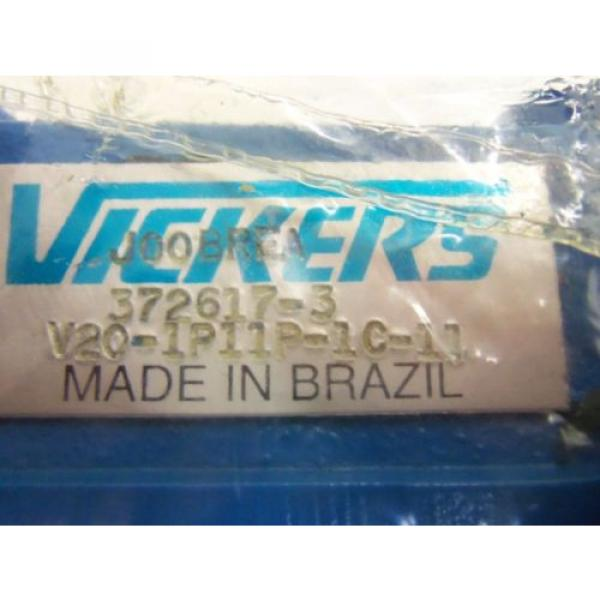 VICKERS France 372617-3 HAS SOME RUST AS PICTURED Origin NO BOX #3 image