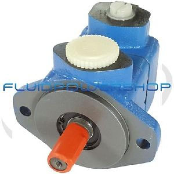 origin SolomonIs Aftermarket Vickers® Vane Pump V10-1P3B-6D20L / V10 1P3B 6D20L #1 image