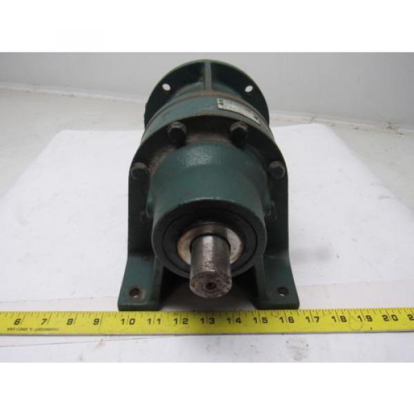 Sumitomo SM-Cyclo HC3105 Inline Gear Reducer 17:1 Ratio 265 Hp #2 image