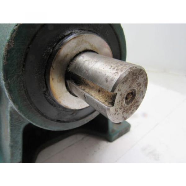 Sumitomo SM-Cyclo HC3105 Inline Gear Reducer 17:1 Ratio 265 Hp #7 image