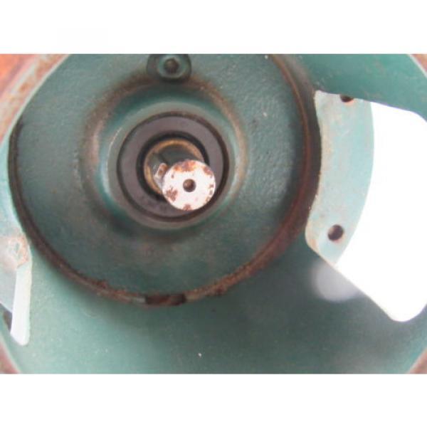 Sumitomo SM-Cyclo HC3105 Inline Gear Reducer 17:1 Ratio 265 Hp #8 image