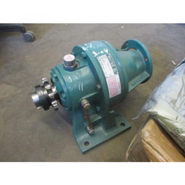 SUMITOMO SM-CYCLO 29:1 RATIO GEAR SPEED REDUCER 480 HP HC3140 #1 image
