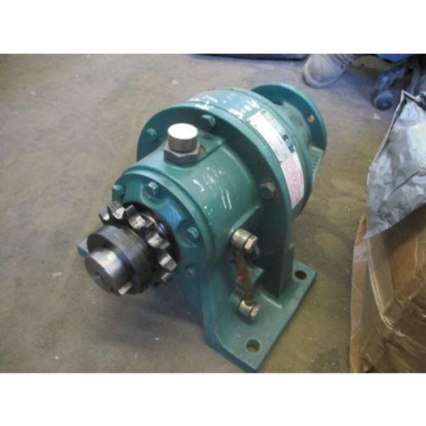 SUMITOMO SM-CYCLO 29:1 RATIO GEAR SPEED REDUCER 480 HP HC3140 #2 image