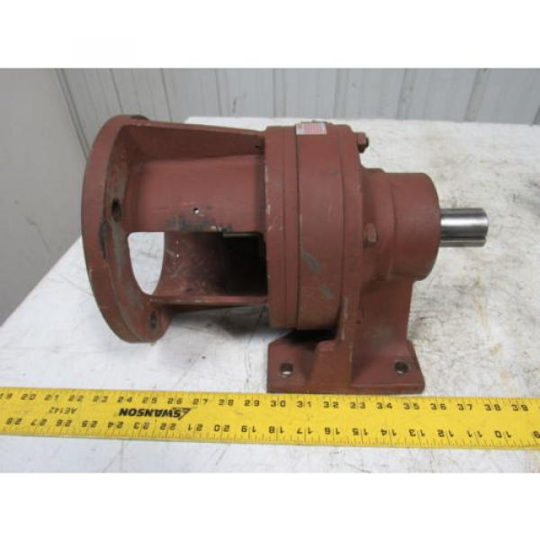Sumitomo SM-Cyclo CNHJ-4110Y-69 Inline Gear Reducer 6:1 Ratio 48 Hp #1 image