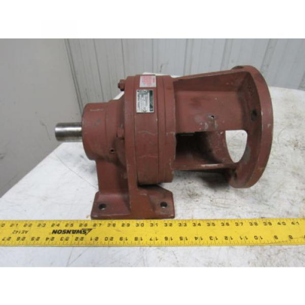 Sumitomo SM-Cyclo CNHJ-4110Y-69 Inline Gear Reducer 6:1 Ratio 48 Hp #3 image