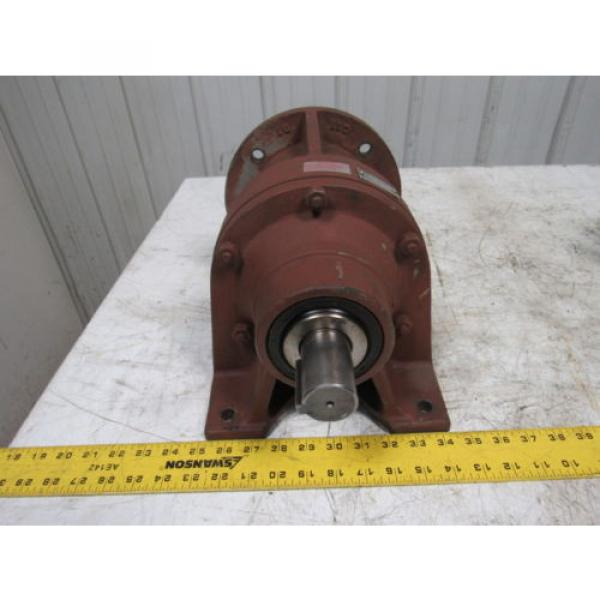 Sumitomo SM-Cyclo CNHJ-4110Y-69 Inline Gear Reducer 6:1 Ratio 48 Hp #4 image