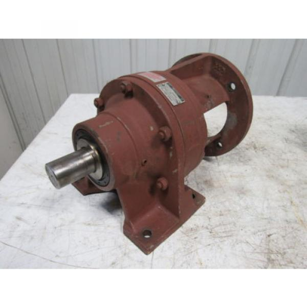 Sumitomo SM-Cyclo CNHJ-4110Y-69 Inline Gear Reducer 6:1 Ratio 48 Hp #5 image