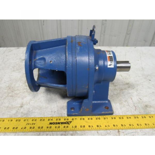 Sumitomo SM-Cyclo CNHJ-6120Y-51 Inline Gear Reducer 51:1 Ratio 231 Hp #3 image