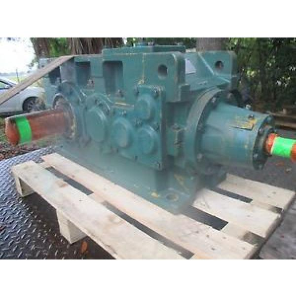 SUMITOMO PARAMAX GEAR REDUCER PX7040R3 EXCELLENT GEARING #1 image