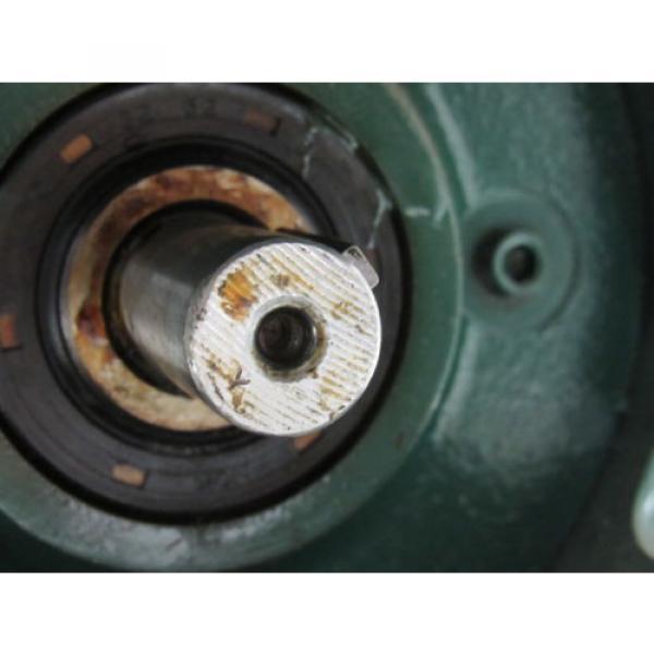 Sumitomo SM-Cyclo HC 3115 Inline Gear Reducer 87:1 Ratio 144 Hp #6 image