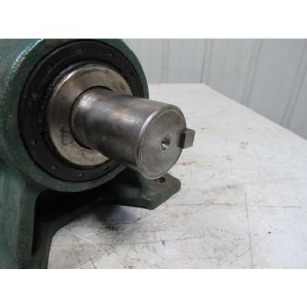 Sumitomo SM-Cyclo HC 3115 Inline Gear Reducer 87:1 Ratio 144 Hp #8 image