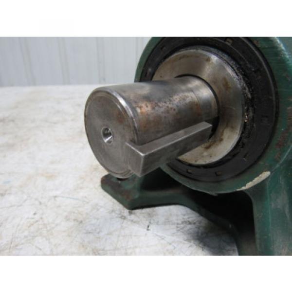 Sumitomo SM-Cyclo HC 3115 Inline Gear Reducer 87:1 Ratio 144 Hp #9 image