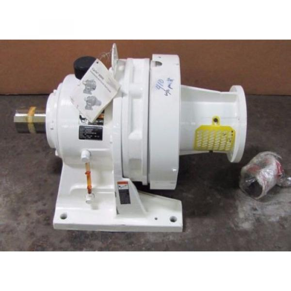 SUMITOMO PA137225 CHHJS-6185Y-35 35:1 RATIO WORM GEAR SPEED REDUCER GEARBOX Origin #1 image