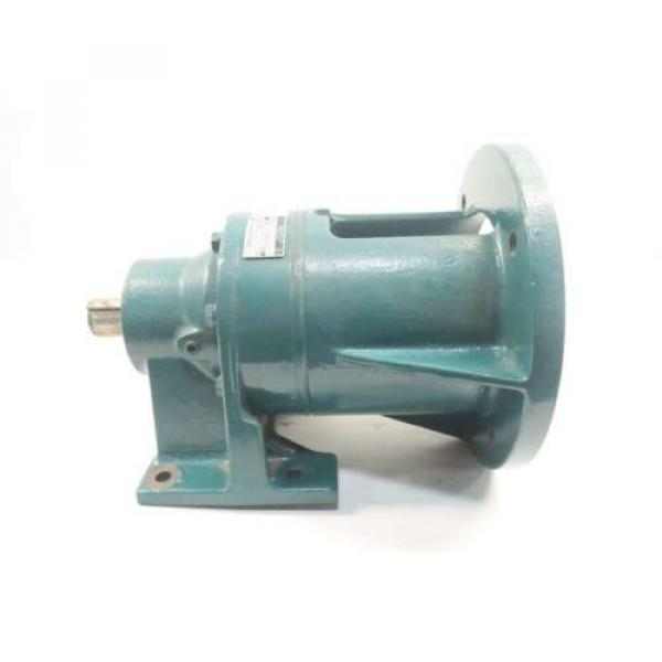 SUMITOMO SM-CYCLO CNHJ4105Y21 26HP 21:1 GEAR REDUCER D548170 #1 image