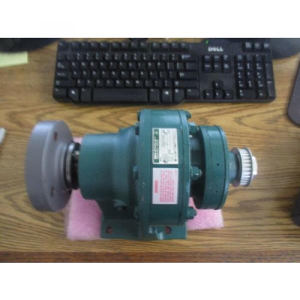 Sumitomo Model: H 3105/08 SM-CYCLO Gear Reducer Total Ration: 1711 lt; #1 image