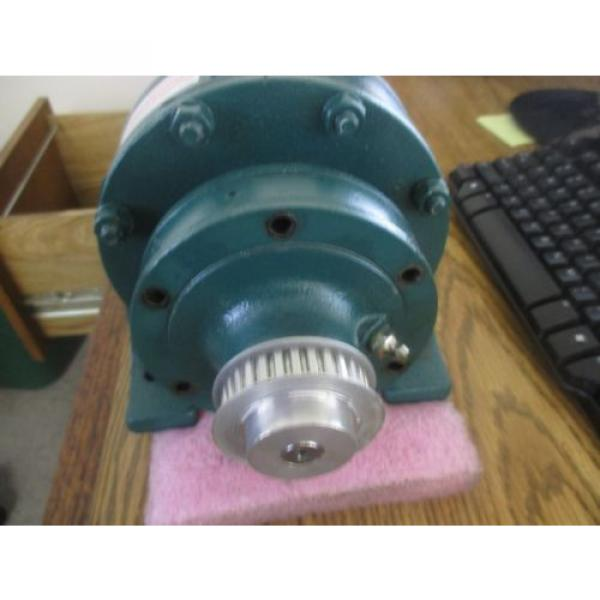 Sumitomo Model: H 3105/08 SM-CYCLO Gear Reducer Total Ration: 1711 lt; #3 image