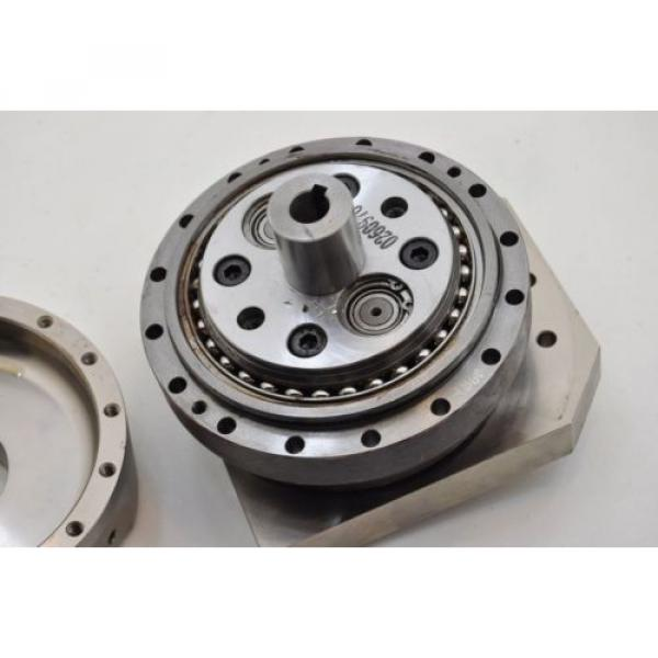 Sumitomo 2540Z High Torque Planitary Gear Reducer - Lot of 2 - Parts or Repair #2 image