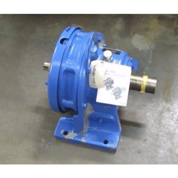 SUMITOMO PA151576 CHHS-6160Y-R2-29 29:1 RATIO SPEED REDUCER GEARBOX REBUILT #1 image