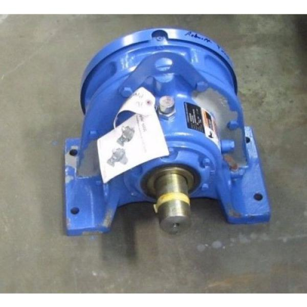 SUMITOMO PA151576 CHHS-6160Y-R2-29 29:1 RATIO SPEED REDUCER GEARBOX REBUILT #3 image
