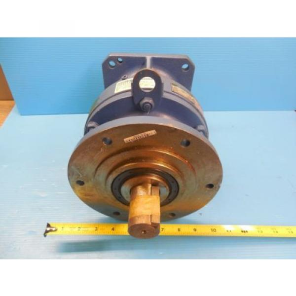 SUMITOMO CNVX 4115 LB 11 SPEED REDUCER INDUSTRIAL MADE IN USA SM CYCLO TOOLING #2 image