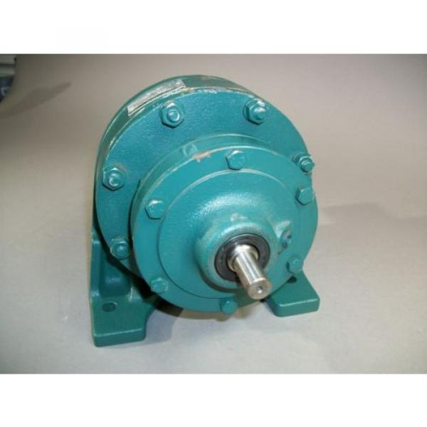 Sumitomo Machinery Corp SM-CYCLO CNH-4105 Speed Reducer - USED #3 image