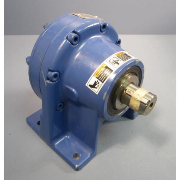 Sumitomo SM-Cyclo Reducer CNH-6095Y-17 Ratio 17 to 1  204 Input HP NWOB #1 image