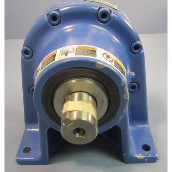 Sumitomo SM-Cyclo Reducer CNH-6095Y-17 Ratio 17 to 1  204 Input HP NWOB #2 image