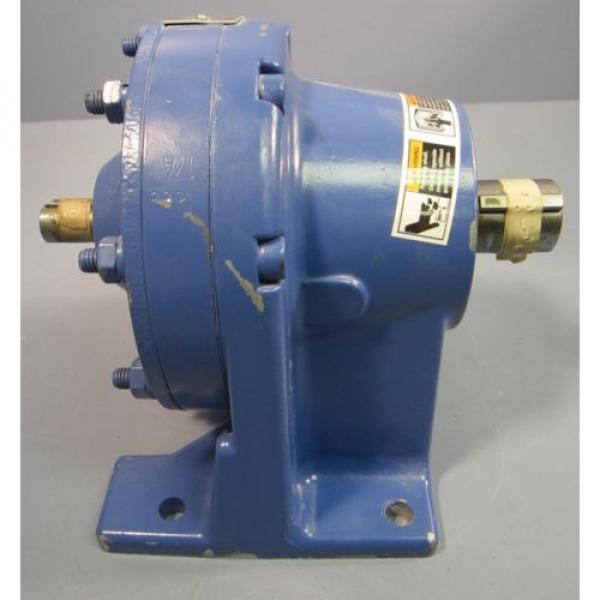 Sumitomo SM-Cyclo Reducer CNH-6095Y-17 Ratio 17 to 1  204 Input HP NWOB #7 image