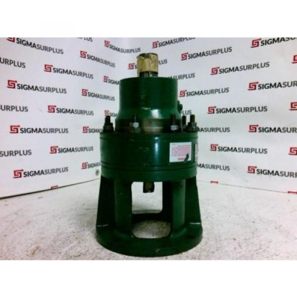 SUMITOMO SM-CYCLO REDUCER HFC3105 Ratio29 168Hp 1750Rpm Approx Shaft Dia 1140#034; #2 image