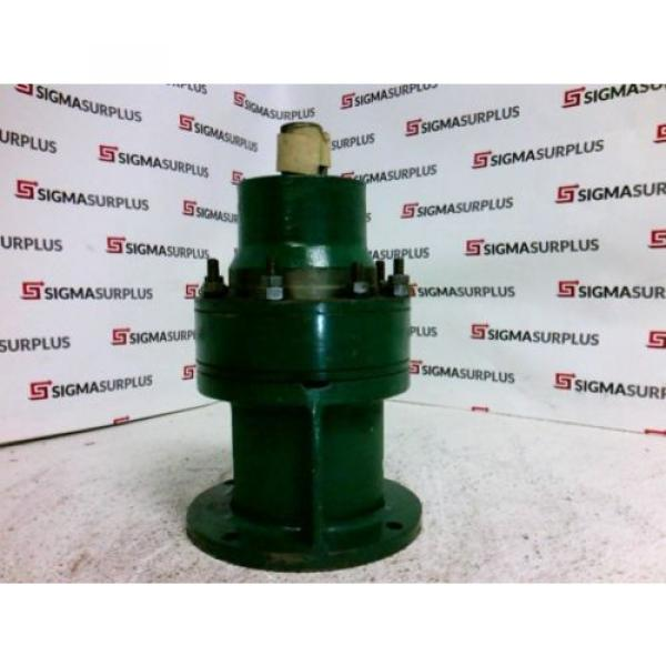 SUMITOMO SM-CYCLO REDUCER HFC3105 Ratio29 168Hp 1750Rpm Approx Shaft Dia 1140#034; #3 image