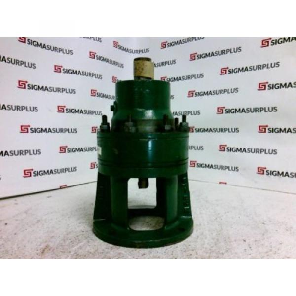 SUMITOMO SM-CYCLO REDUCER HFC3105 Ratio29 168Hp 1750Rpm Approx Shaft Dia 1140#034; #4 image