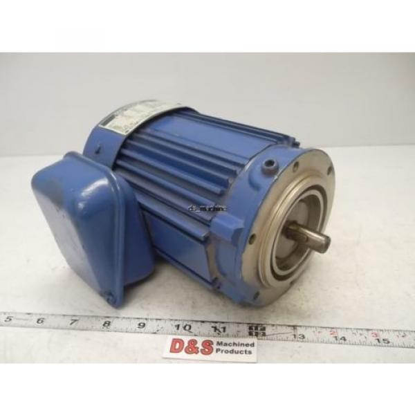 Sumitomo SM-CYCLO 3PH Induction Motor TC-F #1 image