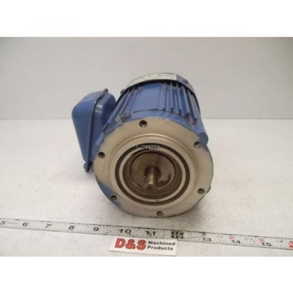 Sumitomo SM-CYCLO 3PH Induction Motor TC-F #2 image
