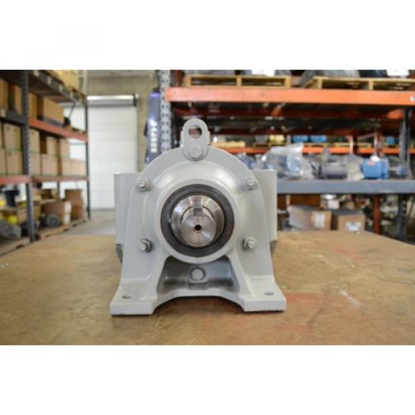 Sumitomo, 15 HP, 603 RPM, 230/460 V, CNHS-6125Y-SB-29, Gear box #2 image