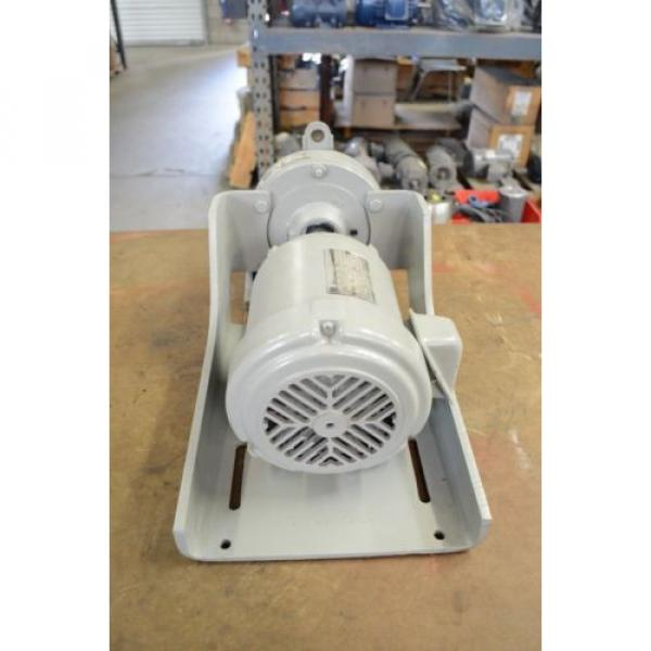 Sumitomo, 15 HP, 603 RPM, 230/460 V, CNHS-6125Y-SB-29, Gear box #4 image