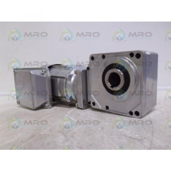 SUMITOMO TC-FX RNYMS02-1220YA-40 1/4 HP 1730 RPM INDUCTION MOTOR Origin NO BOX #3 image