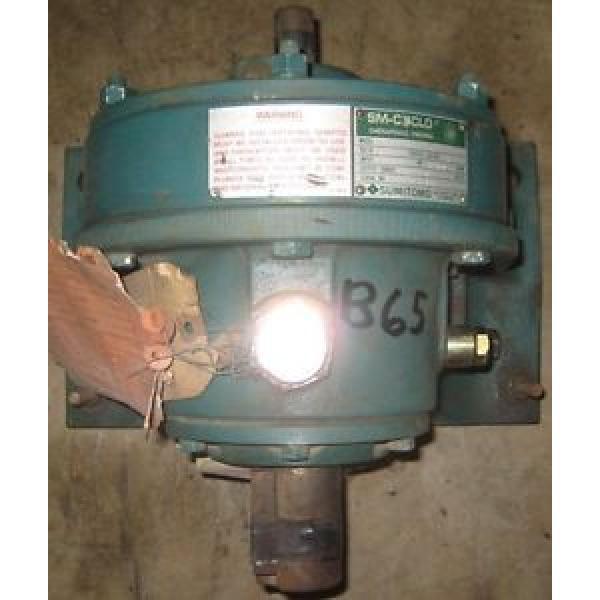 SUMITOMO , SM-CYCLO # H3140 , 269 HP , USED #1 image