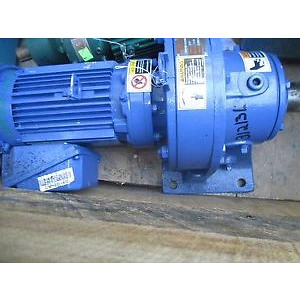 SUMITOMO SM CYCLO 1/2HP CHHM6145D-377-1  WITH OR WITHOUT BRAKE #1 image