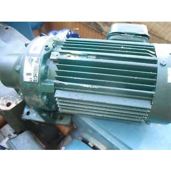 SUMITOMO SM CYCLO 3/4HP 410H-71-1 SURPLUS #1 image