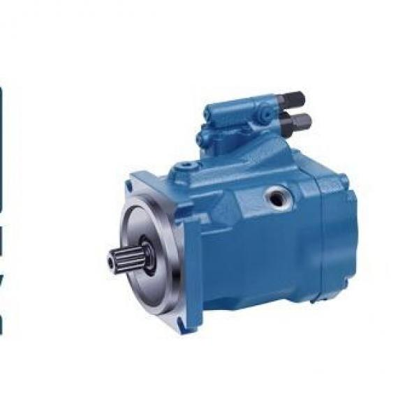 Rexroth Finland Variable displacement pumps A10VO 45 DR /52R-VUC62N00 #1 image