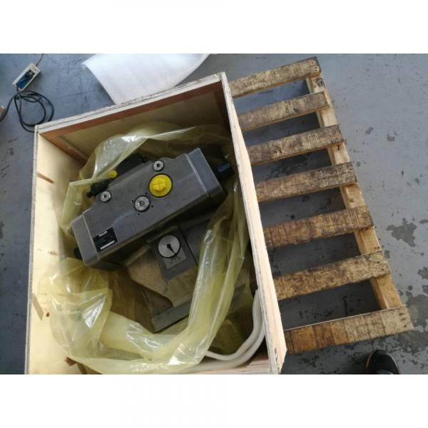 Rexroth Piston Pump A4VSO250DRG/30R-PPB13N00 #4 image