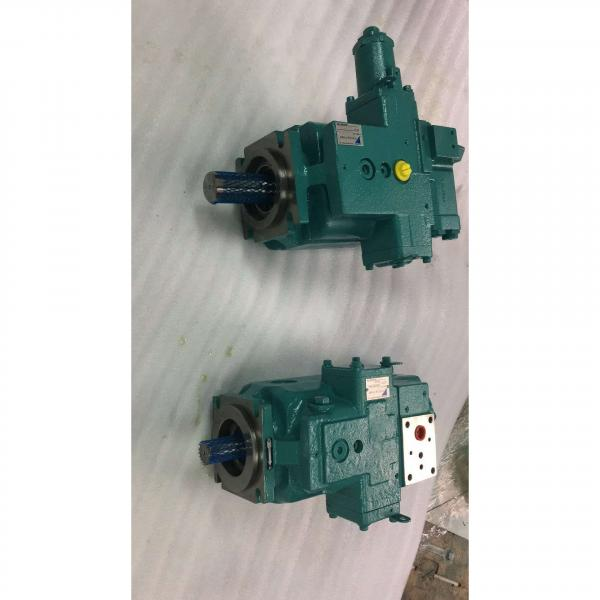 J-VZ100A4RX-10 Daikin Variable Piston Pump #5 image