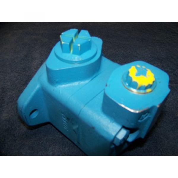 Vickers Barbados V10 Hydraulic Pump Original #4 image