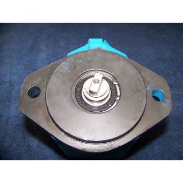 Vickers Barbados V10 Hydraulic Pump Original #5 image