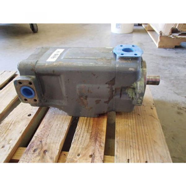 VICKERS Netheriands 4535 ,PERFECTION HYDRAULIC PUMP USED #1 image