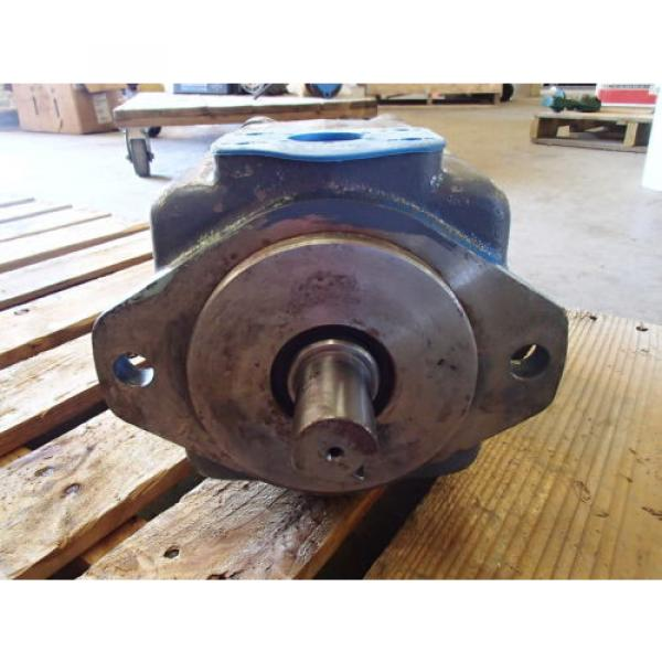 VICKERS Netheriands 4535 ,PERFECTION HYDRAULIC PUMP USED #4 image