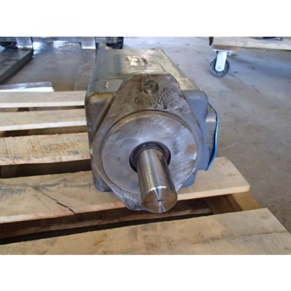 VICKERS Reunion ,PERFECTION F34535V50A38-86-0D22R HYDRAULIC PUMP USED #3 image
