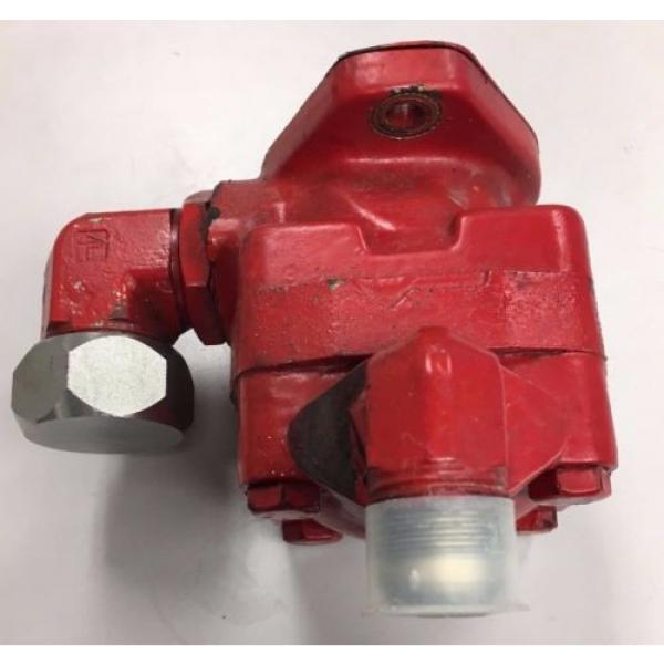 Vickers Laos Eaton V20 1S9S1C11, Hydraulic Vane Pump, 181in³/r Displacement, 198gpm #4 image